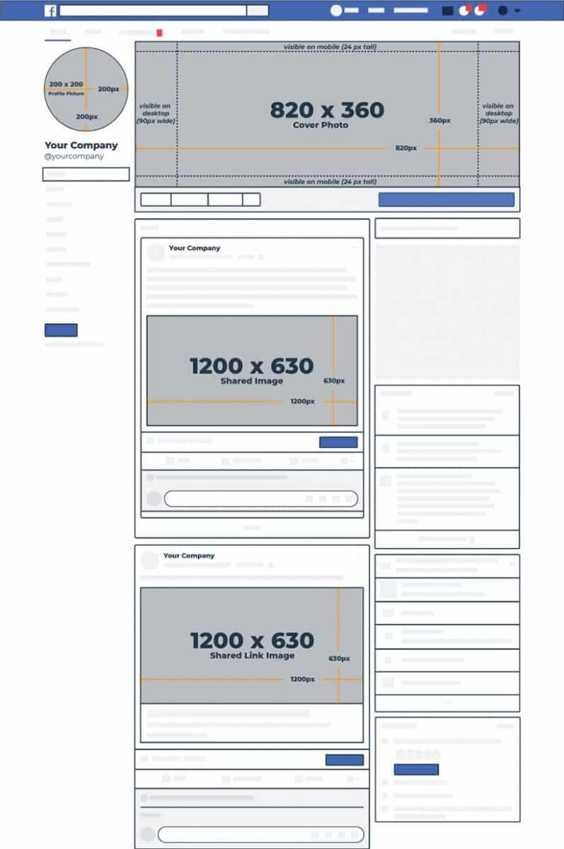ảnh, kích thước ảnh, kích thước ảnh tiêu chuẩn facebook, kích thước tiêu chuẩn ảnh facebook, ảnh facebook, facebook, facebook 2020, ảnh facebook 2020,Tiêu chuẩn kích thước hình ảnh Facebook, Tiêu chuẩn kích thước hình ảnh Facebook 2020